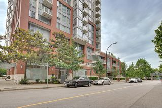 Photo 2: 1006 550 Taylor Street in Vancouver: Downtown VE Condo for sale (Vancouver East)