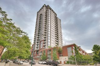 Photo 1: 1006 550 Taylor Street in Vancouver: Downtown VE Condo for sale (Vancouver East)