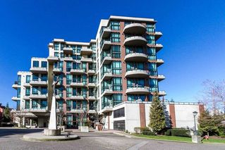 Photo 9: 508 10 RENAISSANCE SQUARE in New Westminster: Quay Condo for sale : MLS®# R2120338