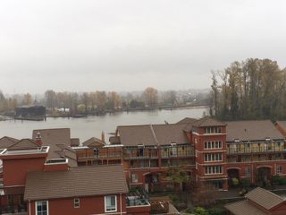 Photo 16: 508 10 RENAISSANCE SQUARE in New Westminster: Quay Condo for sale : MLS®# R2120338