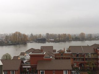 Photo 12: 508 10 RENAISSANCE SQUARE in New Westminster: Quay Condo for sale : MLS®# R2120338