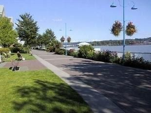 Photo 8: 508 10 RENAISSANCE SQUARE in New Westminster: Quay Condo for sale : MLS®# R2120338