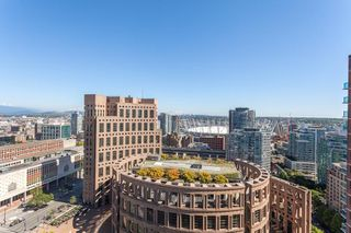 Photo 17: 2601 788 RICHARDS STREET in Vancouver: Downtown VW Condo for sale (Vancouver West)  : MLS®# R2095381