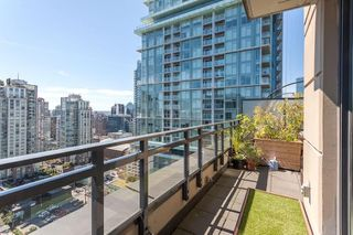 Photo 14: 2601 788 RICHARDS STREET in Vancouver: Downtown VW Condo for sale (Vancouver West)  : MLS®# R2095381