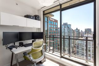 Photo 9: 2601 788 RICHARDS STREET in Vancouver: Downtown VW Condo for sale (Vancouver West)  : MLS®# R2095381