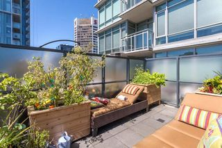 Photo 11: 2601 788 RICHARDS STREET in Vancouver: Downtown VW Condo for sale (Vancouver West)  : MLS®# R2095381
