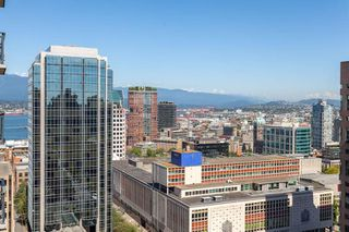 Photo 15: 2601 788 RICHARDS STREET in Vancouver: Downtown VW Condo for sale (Vancouver West)  : MLS®# R2095381