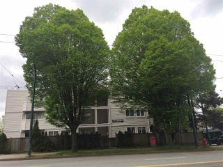 Photo 1: 201 29 NANAIMO STREET in Vancouver: Hastings Condo for sale (Vancouver East)  : MLS®# R2265741