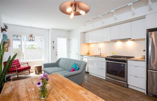 Photo 7: 214 455 E 16TH AVENUE in Vancouver: Mount Pleasant VE Condo for sale (Vancouver East)  : MLS®# R2286335