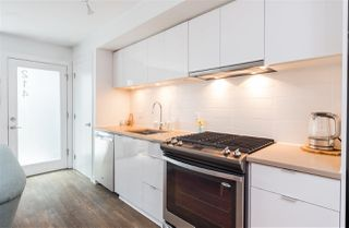 Photo 9: 214 455 E 16TH AVENUE in Vancouver: Mount Pleasant VE Condo for sale (Vancouver East)  : MLS®# R2286335