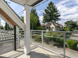 Photo 20: 949 E 20TH AVENUE in Vancouver: Fraser VE Townhouse for sale (Vancouver East)  : MLS®# R2288935