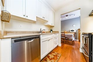 Photo 5: 11738 KINGSBRIDGE DRIVE in Richmond: Ironwood Townhouse for sale : MLS®# R2317851