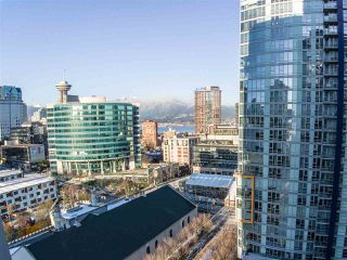 Photo 7: 1806 668 CITADEL PARADE in Vancouver: Downtown VW Condo for sale (Vancouver West)  : MLS®# R2339846
