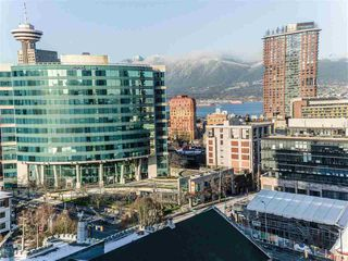 Photo 9: 1806 668 CITADEL PARADE in Vancouver: Downtown VW Condo for sale (Vancouver West)  : MLS®# R2339846