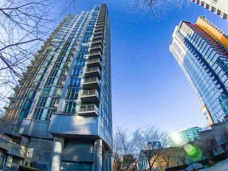Photo 8: 1806 668 CITADEL PARADE in Vancouver: Downtown VW Condo for sale (Vancouver West)  : MLS®# R2339846
