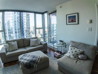 Photo 4: 1806 668 CITADEL PARADE in Vancouver: Downtown VW Condo for sale (Vancouver West)  : MLS®# R2339846
