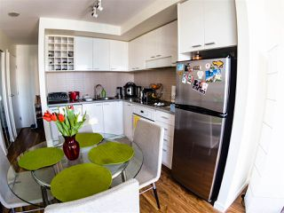 Photo 2: 1806 668 CITADEL PARADE in Vancouver: Downtown VW Condo for sale (Vancouver West)  : MLS®# R2339846