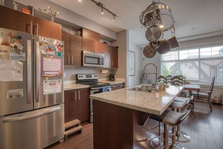 """Photo 6: 76 13819 232 Street in Maple Ridge: Silver Valley Townhouse for sale in """"Brighton"""" : MLS®# R2393497"""