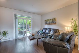 """Photo 2: 76 13819 232 Street in Maple Ridge: Silver Valley Townhouse for sale in """"Brighton"""" : MLS®# R2393497"""