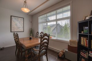"""Photo 9: 76 13819 232 Street in Maple Ridge: Silver Valley Townhouse for sale in """"Brighton"""" : MLS®# R2393497"""