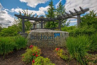 """Photo 20: 76 13819 232 Street in Maple Ridge: Silver Valley Townhouse for sale in """"Brighton"""" : MLS®# R2393497"""