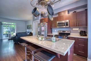 """Photo 10: 76 13819 232 Street in Maple Ridge: Silver Valley Townhouse for sale in """"Brighton"""" : MLS®# R2393497"""