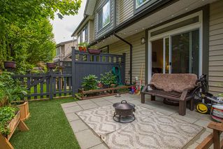 """Photo 13: 76 13819 232 Street in Maple Ridge: Silver Valley Townhouse for sale in """"Brighton"""" : MLS®# R2393497"""