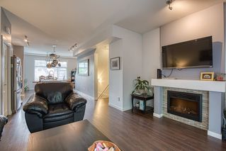 """Photo 5: 76 13819 232 Street in Maple Ridge: Silver Valley Townhouse for sale in """"Brighton"""" : MLS®# R2393497"""
