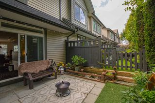 """Photo 12: 76 13819 232 Street in Maple Ridge: Silver Valley Townhouse for sale in """"Brighton"""" : MLS®# R2393497"""