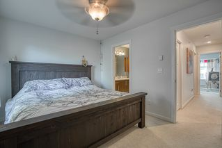 """Photo 18: 76 13819 232 Street in Maple Ridge: Silver Valley Townhouse for sale in """"Brighton"""" : MLS®# R2393497"""