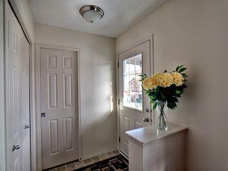 Photo 2: 826 McAllister Crescent in Edmonton: Zone 55 House for sale : MLS®# E4168084