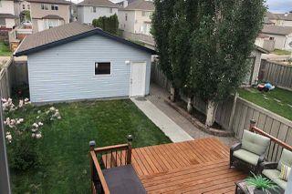 Photo 18: 826 McAllister Crescent in Edmonton: Zone 55 House for sale : MLS®# E4168084