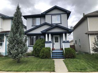 Photo 1: 826 McAllister Crescent in Edmonton: Zone 55 House for sale : MLS®# E4168084