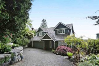 "Photo 2: 2668 PALMERSTON Avenue in West Vancouver: Dundarave House for sale in ""DUNDARAVE"" : MLS®# R2402610"