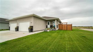 Main Photo: 162 CHRYSLER Gate in Steinbach: R16 Residential for sale : MLS®# 1926129