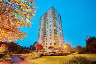 Main Photo: 502 5645 BARKER Avenue in Burnaby: Central Park BS Condo for sale (Burnaby South)  : MLS®# R2412961