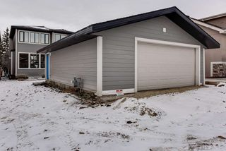 Photo 42: 28A BELMONT Drive: St. Albert House for sale : MLS®# E4179696