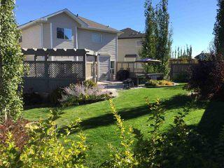 Photo 33: 11826 13A Avenue in Edmonton: Zone 55 House for sale : MLS®# E4183343