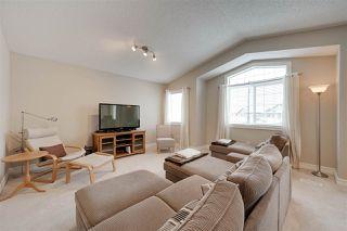 Photo 15: 11826 13A Avenue in Edmonton: Zone 55 House for sale : MLS®# E4183343