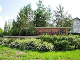 Photo 40: 11826 13A Avenue in Edmonton: Zone 55 House for sale : MLS®# E4183343