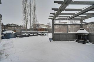 Photo 32: 11826 13A Avenue in Edmonton: Zone 55 House for sale : MLS®# E4183343