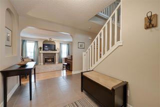Photo 4: 11826 13A Avenue in Edmonton: Zone 55 House for sale : MLS®# E4183343