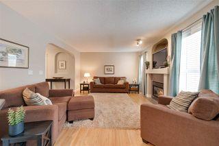 Photo 5: 11826 13A Avenue in Edmonton: Zone 55 House for sale : MLS®# E4183343