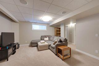 Photo 24: 11826 13A Avenue in Edmonton: Zone 55 House for sale : MLS®# E4183343