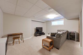 Photo 26: 11826 13A Avenue in Edmonton: Zone 55 House for sale : MLS®# E4183343