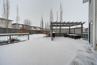 Photo 31: 11826 13A Avenue in Edmonton: Zone 55 House for sale : MLS®# E4183343
