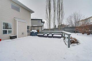 Photo 30: 11826 13A Avenue in Edmonton: Zone 55 House for sale : MLS®# E4183343