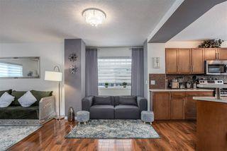 Photo 9: 27 465 HEMINGWAY Road in Edmonton: Zone 58 Townhouse for sale : MLS®# E4184110