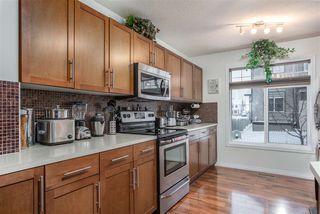 Photo 2: 27 465 HEMINGWAY Road in Edmonton: Zone 58 Townhouse for sale : MLS®# E4184110