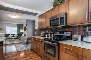 Photo 3: 27 465 HEMINGWAY Road in Edmonton: Zone 58 Townhouse for sale : MLS®# E4184110